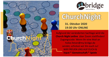 ChurchNight 2020